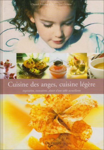 Cuisine des Anges Cuisine Legere