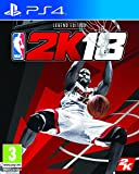 NBA 2K18 - Legend Special Limited - PlayStation 4 [Importación italiana]