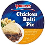 Princes poulet Balti Pie (425g) - Paquet de 2