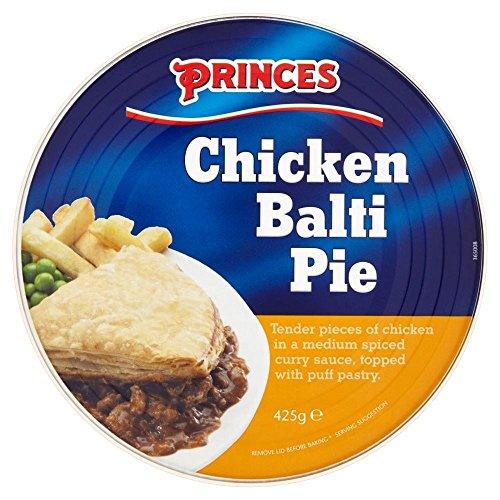 Princes poulet Balti Pie (425g) - Paquet de 2