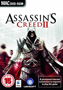 Assassin's Creed II (Mac)