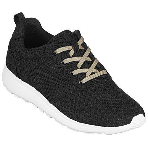 Mount Swiss© Premium Lacci da scarpe piatti, 1paio, in 100% cotone, resistenti agli strappi, larghezza 7mm, lunghezza 45–200cm. beige chiaro