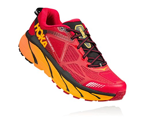 Hoka One One Challenger ATR 3 True Red Chili Pepper