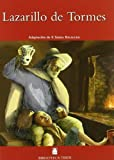 Biblioteca Teide 009 - Lazarillo de Tormes - 9788430760251