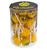 Borussia Dortmund BVB Lollipops, Lutscher 300g