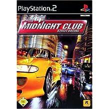 Midnight Club: Street Racing [Platinum]