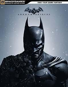 Guide Batman Arkham Origins