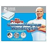 Mr. Propre Gomme Magique Cuisine Nettoyante
