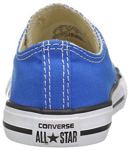 Converse Kids Ctas-Ox-Soar-K Solar