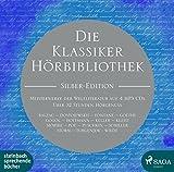 Die Klassiker H?rbibliothek Silber-Edition