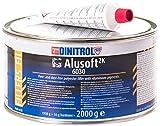 Dinitrol 1301600/s in alluminio stucco metallo, 2000g