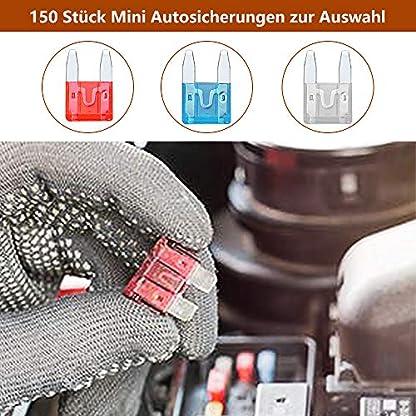Rovtop-150-Stck-Mini-Auto-Sicherung-KFZ-Sicherungen-Set-mit-Aufbewahrungskoffer-2A-3A-5A-75A-10A-15A-20A-25A-30A-35A-40A
