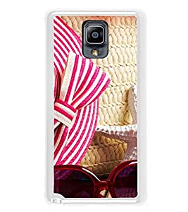 Beach Holidays 2D Hard Polycarbonate Designer Back Case Cover for Samsung Galaxy Note 3 :: Samsung Galaxy Note III :: Samsung Galaxy Note 3 N9002 :: Samsung Galaxy Note N9000 N9005
