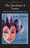 The Merchant of Venice (Wordsworth Classics)