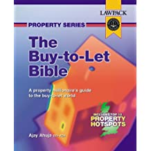 The Buy-to-let Bible