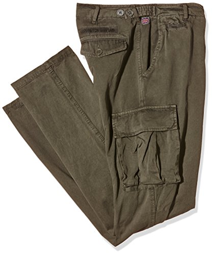 Harrington Pantalon - Cargo - Homme Harrington