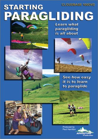 Starting Paragliding