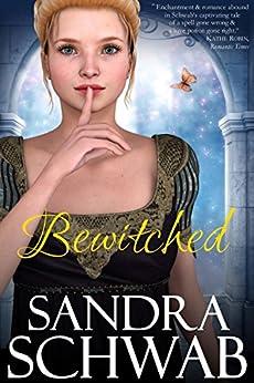 Bewitched by [Schwab, Sandra]