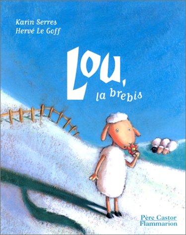"""<a href=""""/node/1705"""">Lou, la brebis</a>"""