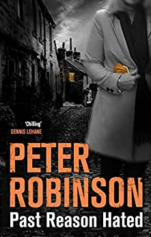 Past Reason Hated par [Robinson, Peter]
