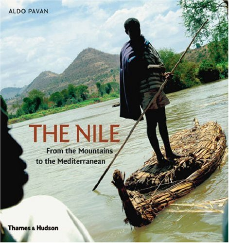The Nile: From the Mountains to the Mediterranean
