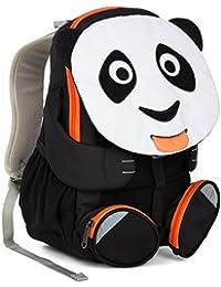 Preisvergleich für Affenzahn Kinder-Rucksack mit Brustgurt für 3-5 jährige Jungen und Mädchen im Kindergarten und Kita der große...