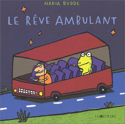La Rêve ambulant