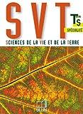 Image de Sciences de la Vie et de la Terre Terminale S. Enseignement de spécialité