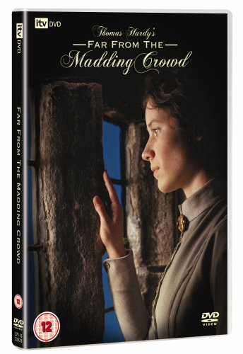 Coverbild: Far From the Madding Crowd