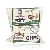 Vijaya Ghee, 500ml Poly Pack