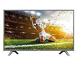HISENSE H60N5705 Gästefernseher 152,4 cm (60 Zoll) 4K Ultra HD Schwarz - Grau Smart-TV 20 W A, H60N5705