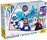 Lisciani Giochi - 73689 Gioco per Bambini Frozen 2 Crystal Slime