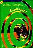 Economie, 1ère édition