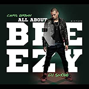 All About Breezy - Chris Brown