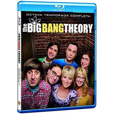 The Big Bang Theory - Temporada 8