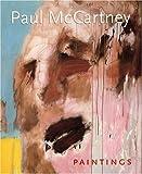Paul Mccartney Paintings (Hors Catalogue)