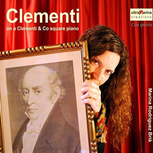 Monferrina No  6 in D Minor, Op  49: I  Allegro