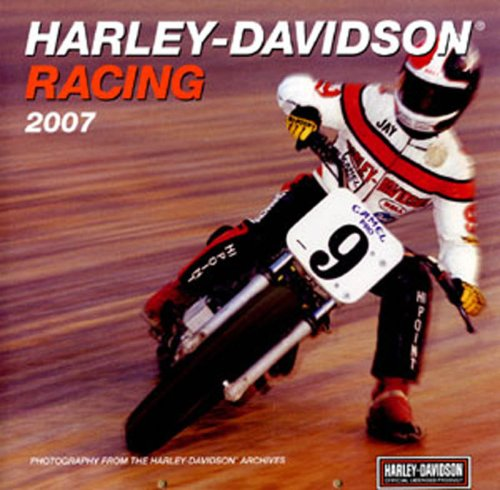 Harley-Davidson Racing 2007