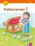 Frohes Lernen Fibel / Schülerbuch mit Lauttabelle 1. Schuljahr