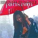 Songtexte von Brenda Russell - Paris Rain