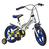 14\'\' Police Bike
