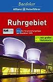 Baedeker Allianz Reiseführer Ruhrgebiet