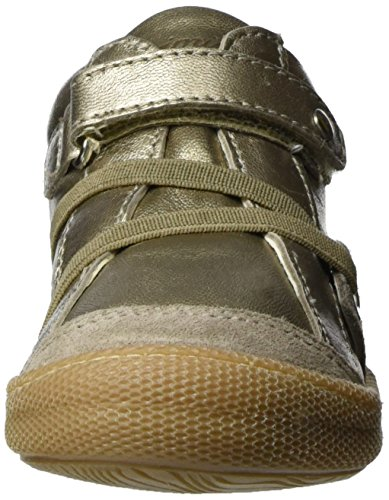 Primigi - Ptf 7189, Scarpe da ginnastica Bambina Beige (Taupe)