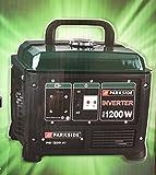 Stromerzeuger Inverter Stromaggregat PGI 1200 A1