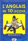 Image de L'Anglais en 10 leçons : Restaurant