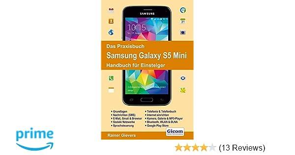 Samsung galaxy s5 mini vpn einrichten