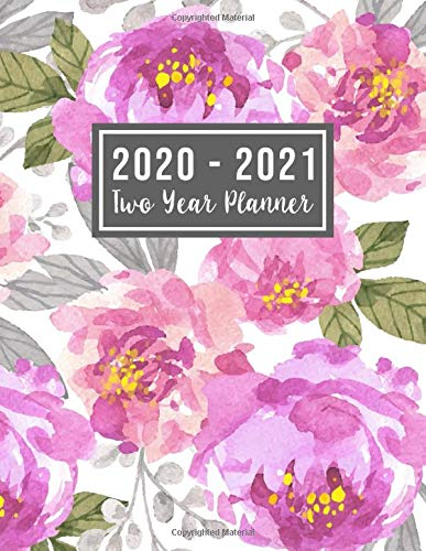 December 2021 For To do list Planners And Academic Agenda Schedule Organizer Logbook Journal Notebook January 2020 2020-2021 Pocket Planner: Two year Monthly Calendar Planner Black Cat