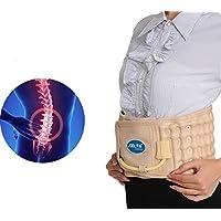 ZSZBACE Spinal Air Traction Physio Dekompression Rückseite Gürtel aufblasbar Zugmechanik für Rückenschmerzen Relief... preisvergleich bei billige-tabletten.eu