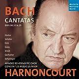 Bach:Cantatas Bwv 29 61 & 140