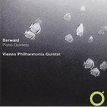 Berwald : Piano Quintets / Quintettes avec piano